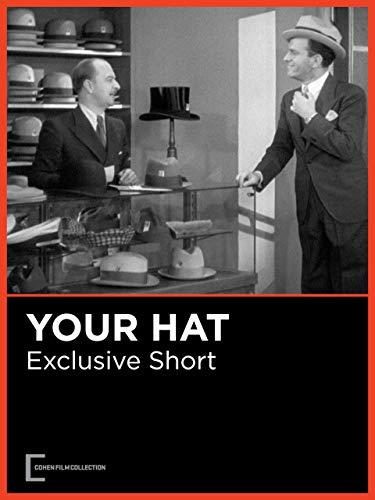 Your Hat kapak