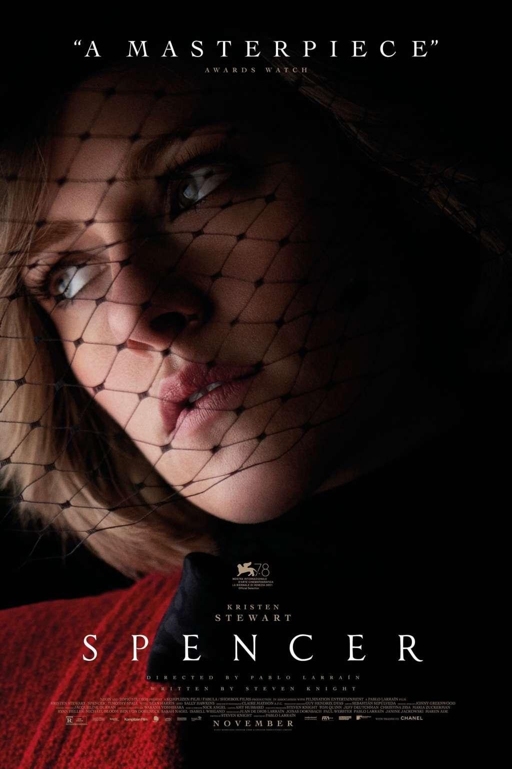Spencer kapak