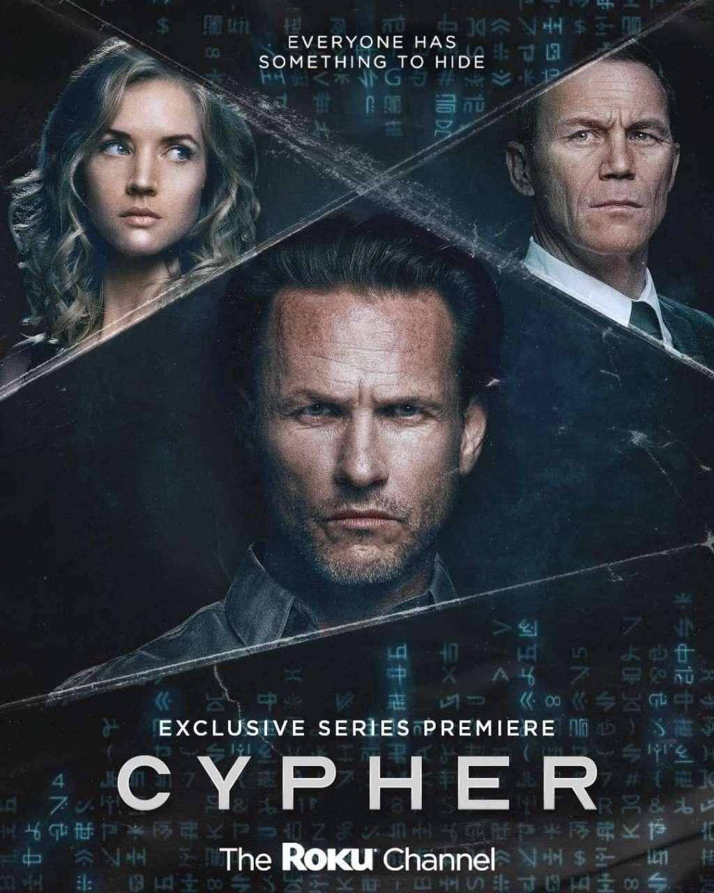 Cypher kapak