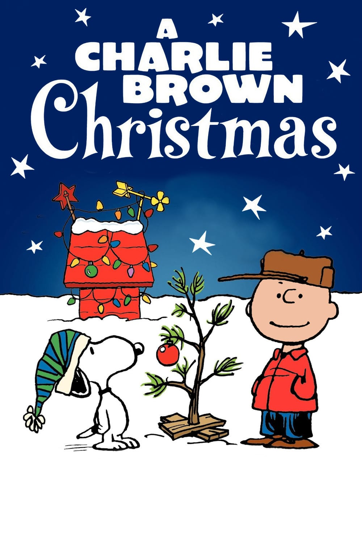 A Charlie Brown Christmas kapak