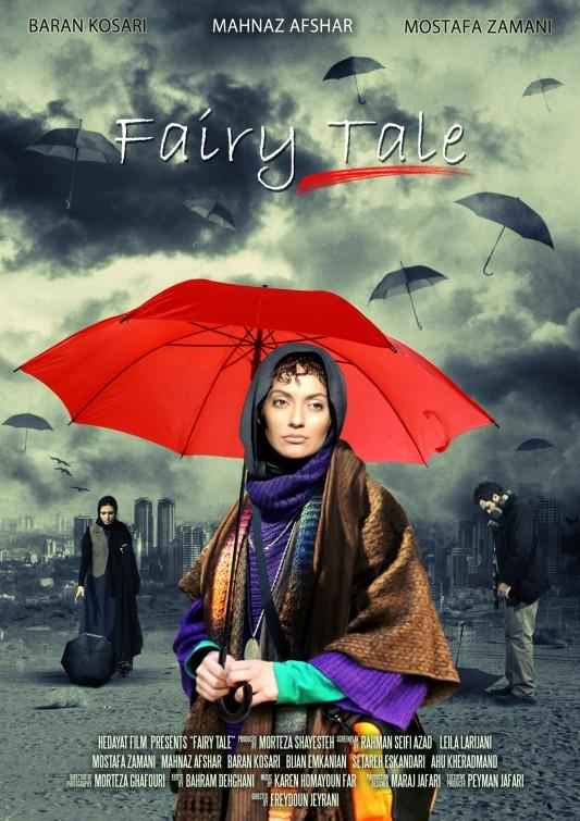 Fairy Tale kapak