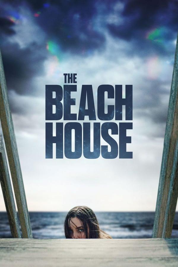 The Beach House kapak