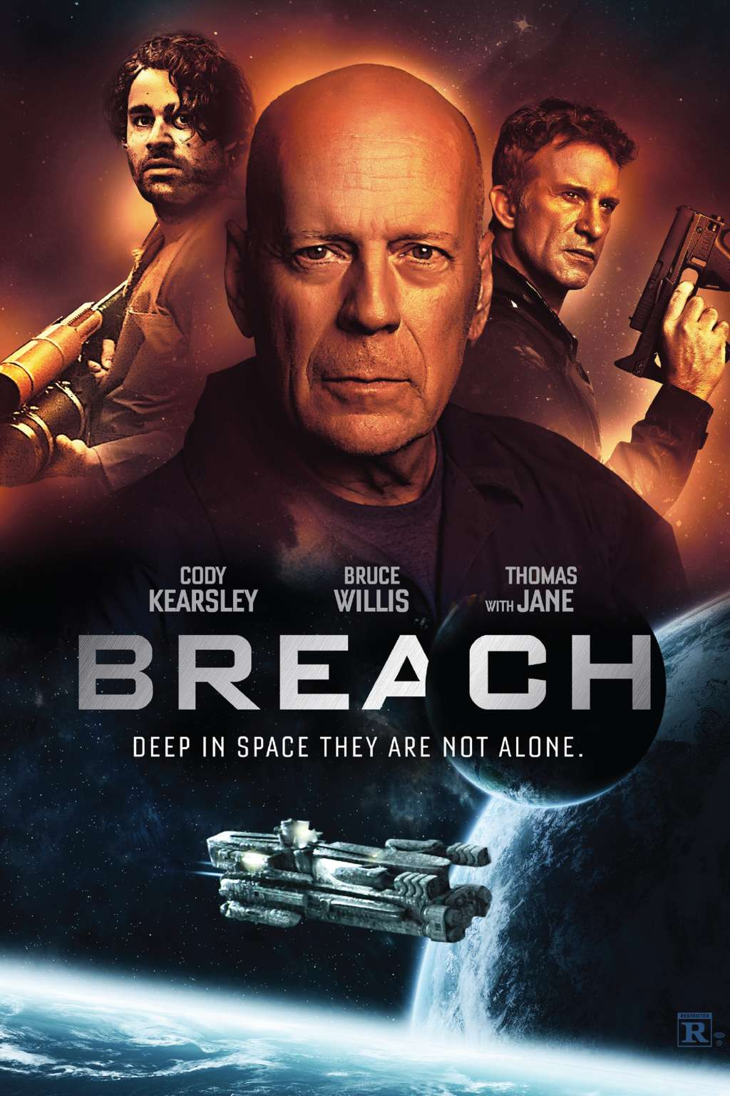 Breach kapak