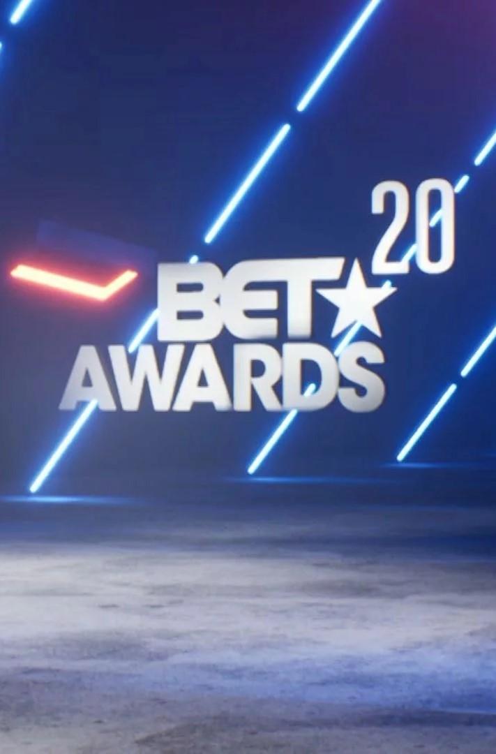 BET Awards 2020 kapak