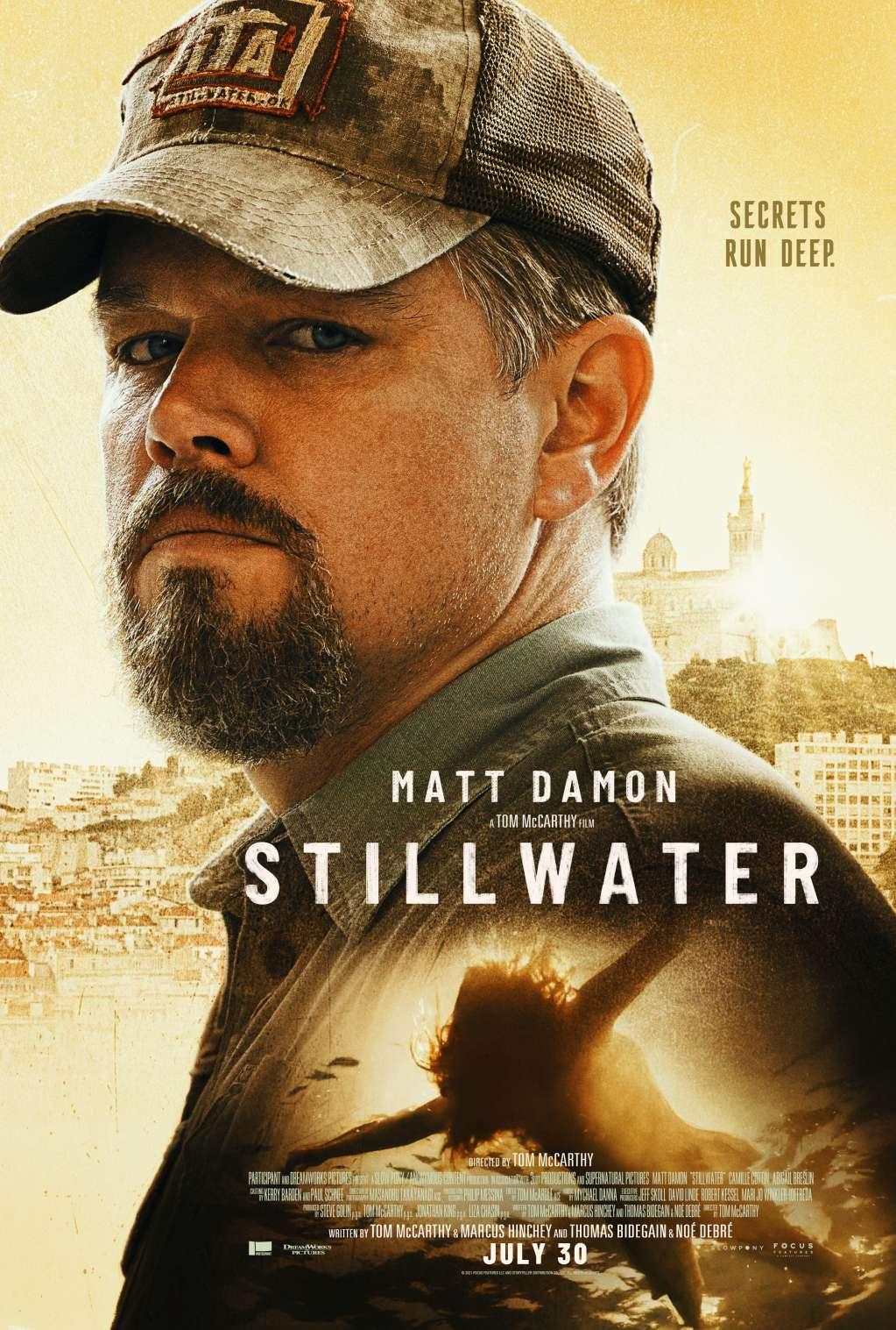 Stillwater kapak
