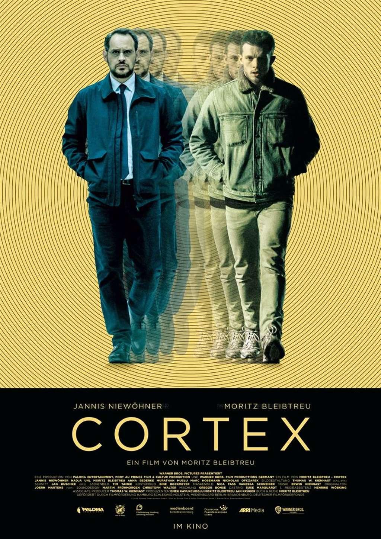 Cortex kapak