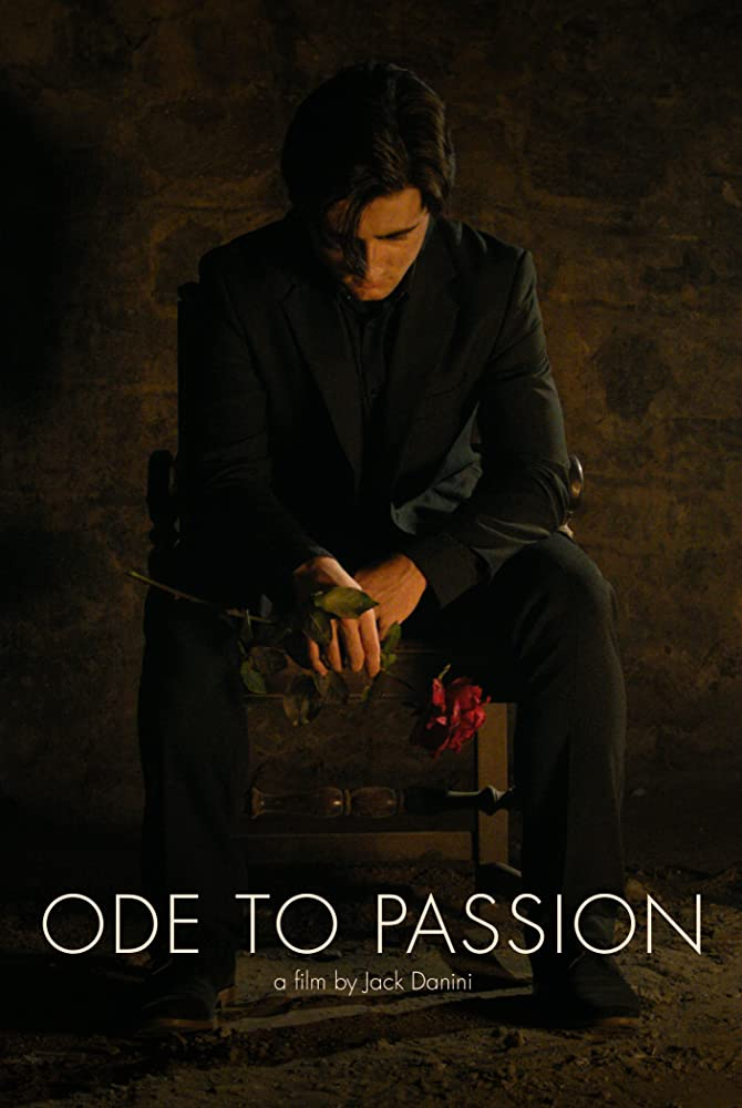 Ode to Passion kapak