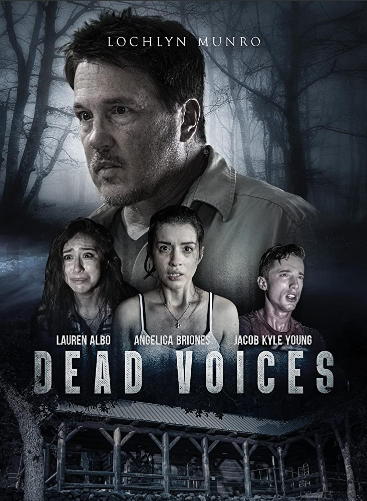 Dead Voices kapak