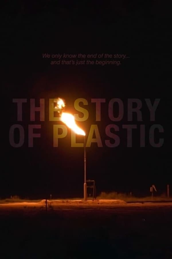 The Story of Plastic kapak
