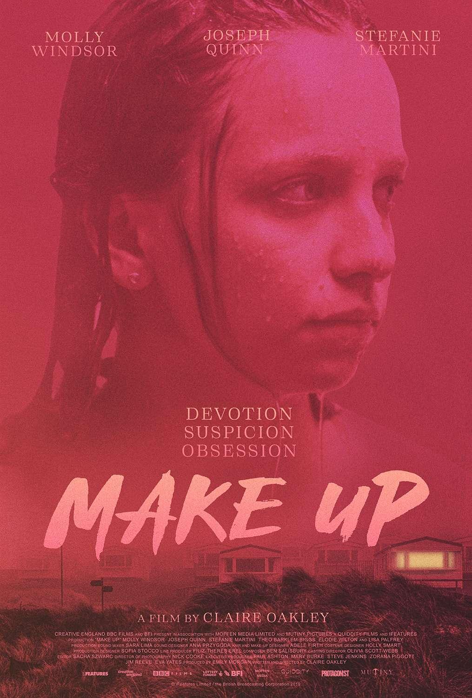 Make Up kapak