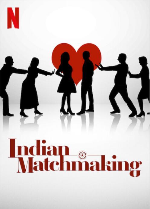 Indian Matchmaking kapak