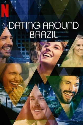 Dating Around: Brazil kapak