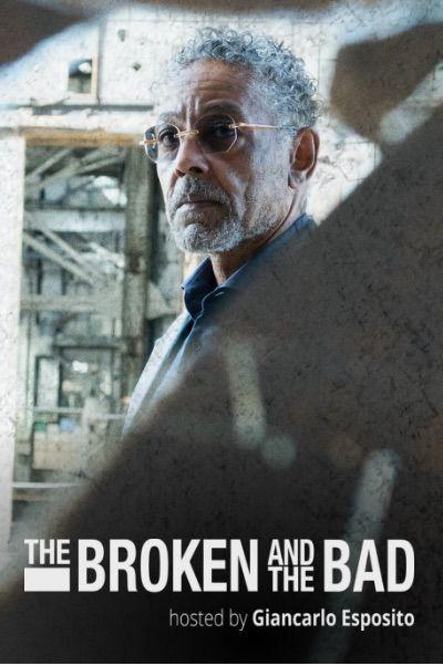 The Broken and the Bad kapak