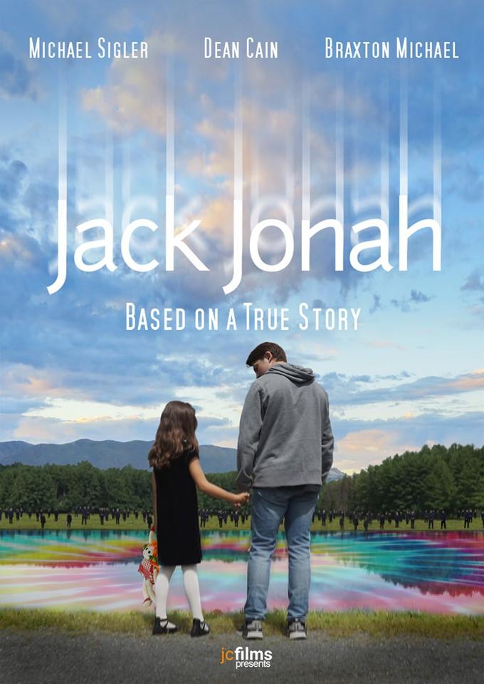 Jack Jonah kapak