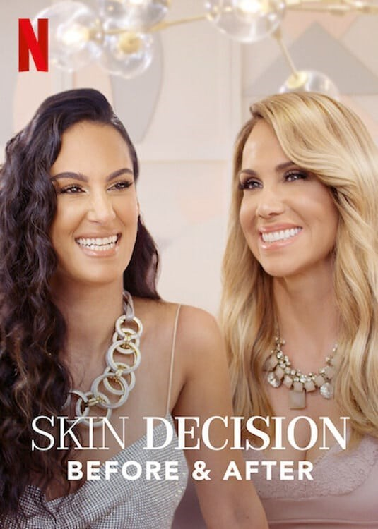 Skin Decision: Before and After kapak