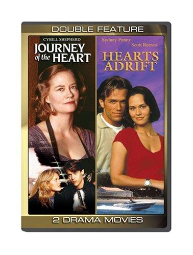 Journey of the Heart kapak