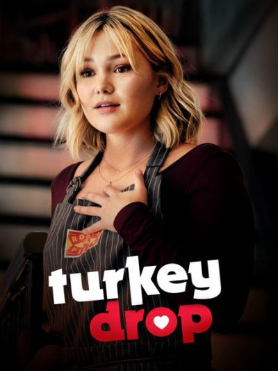Turkey Drop kapak