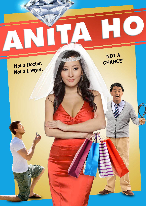 Anita Ho kapak