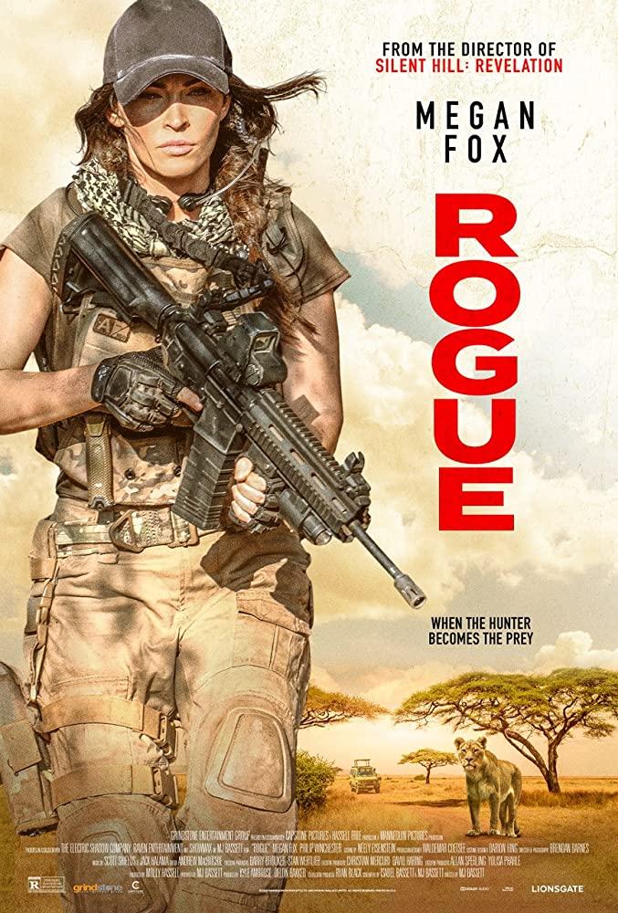 Rogue kapak