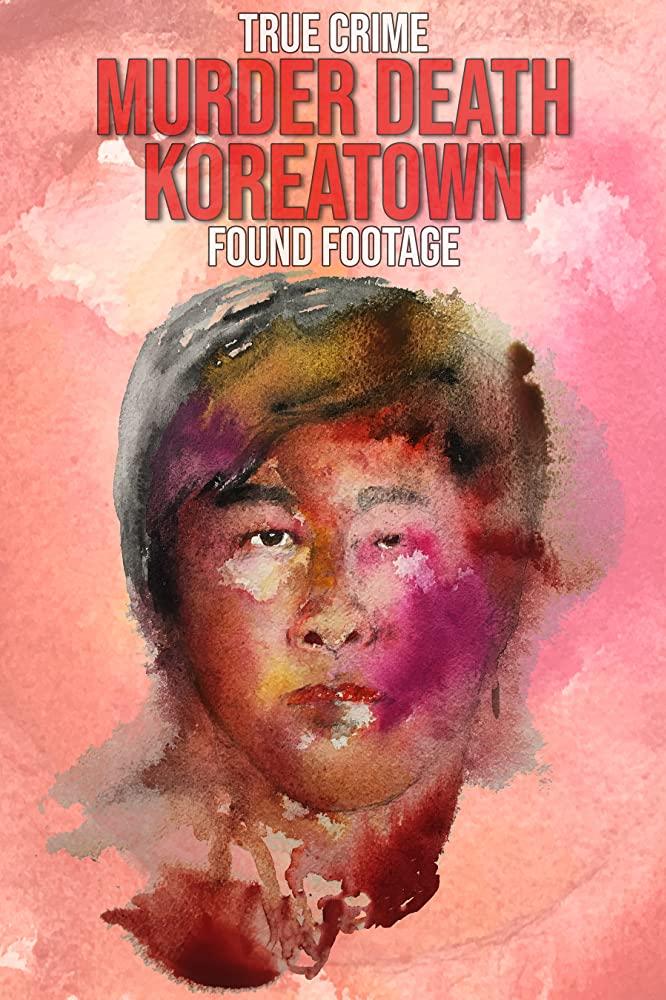 Murder Death Koreatown kapak