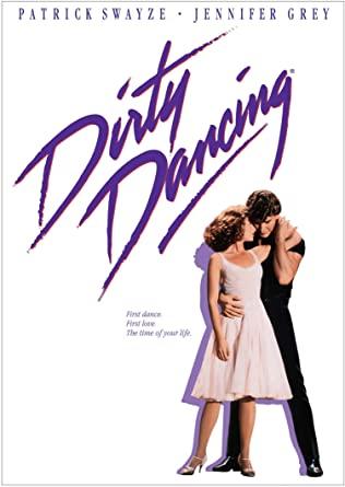 Dirty Dancing kapak