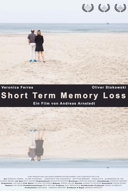 Short Term Memory Loss kapak