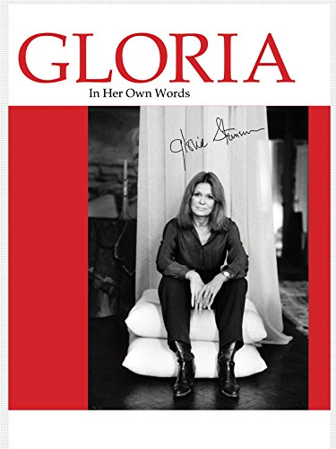 Gloria: In Her Own Words kapak