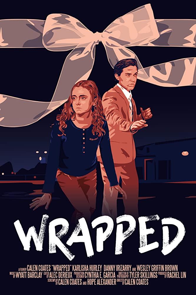Wrapped kapak