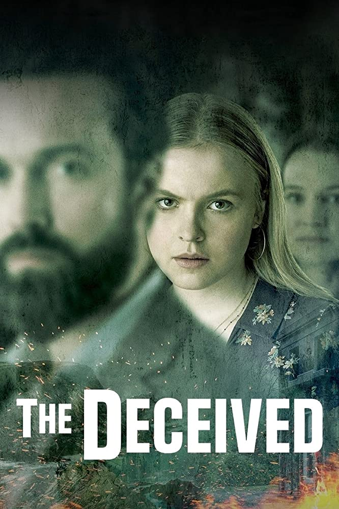 The Deceived kapak