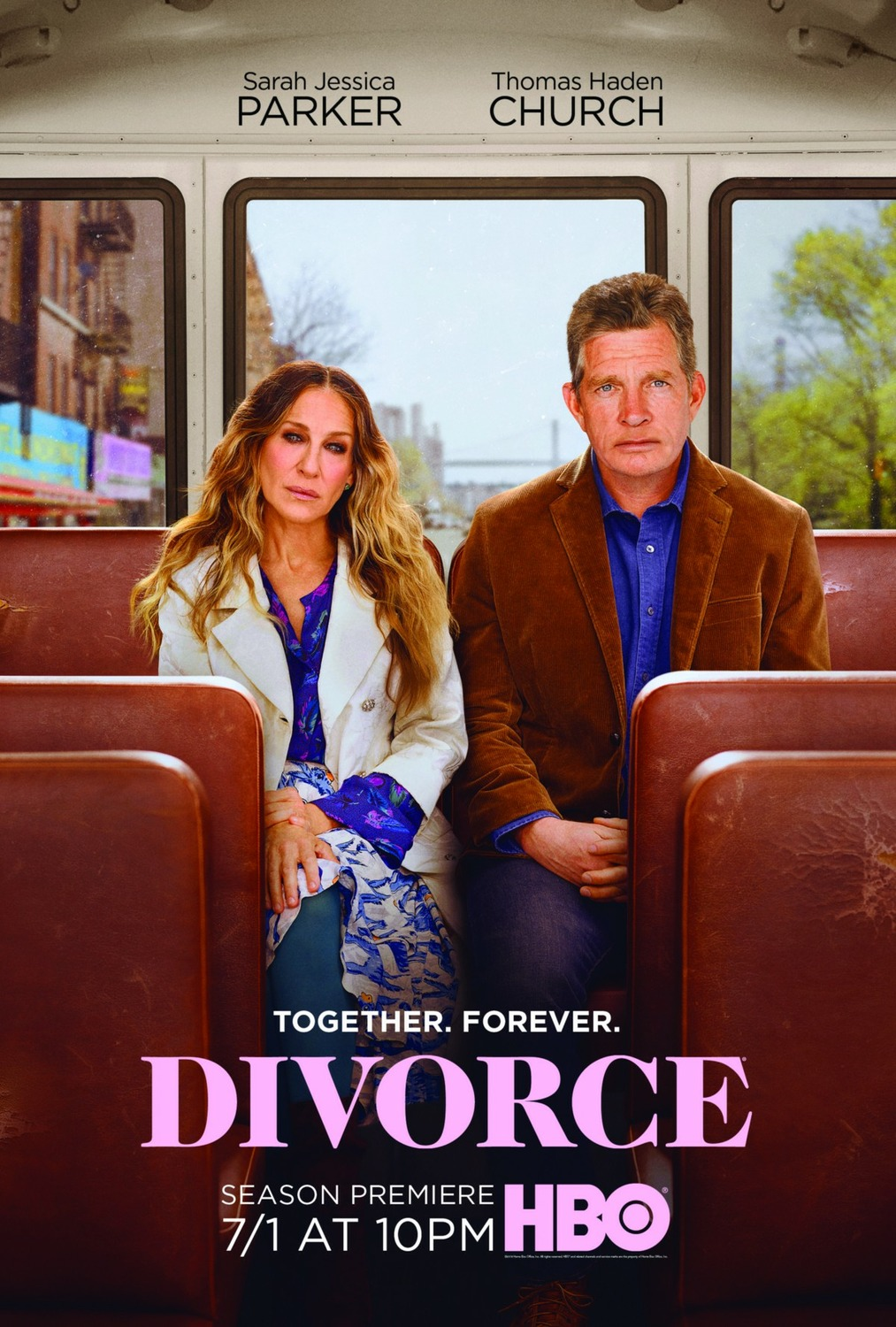 Divorce kapak