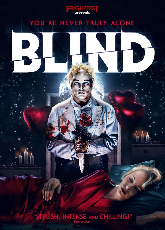 Blind kapak