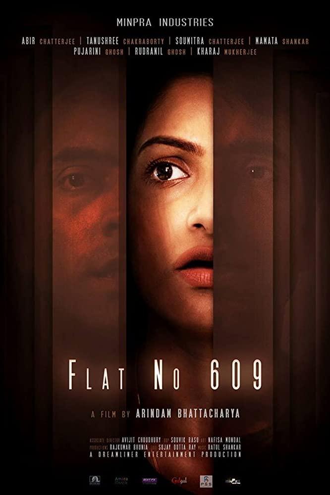 Flat no 609 kapak