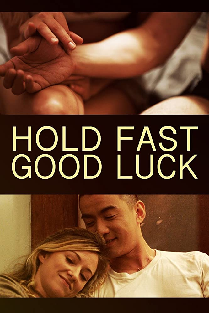 Hold Fast, Good Luck kapak