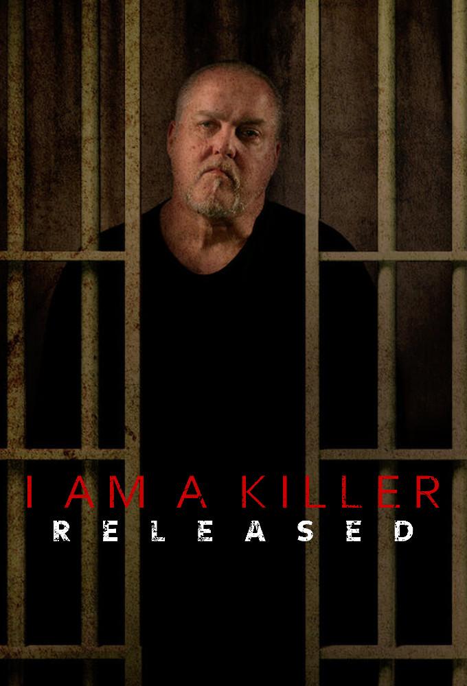 I Am A Killer: Released kapak