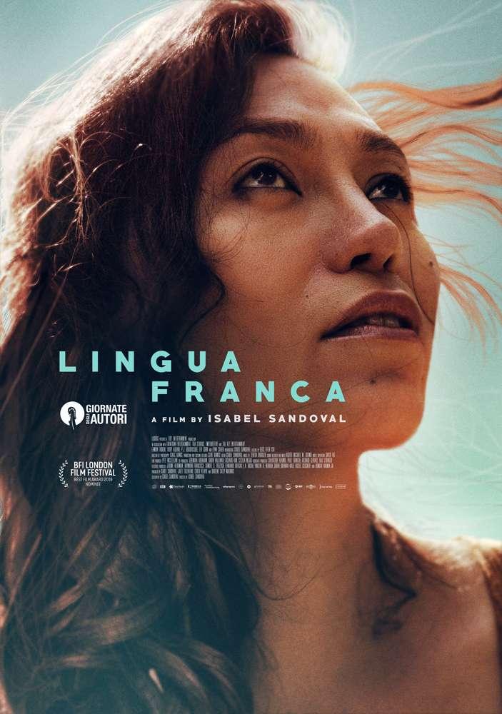 Lingua Franca kapak