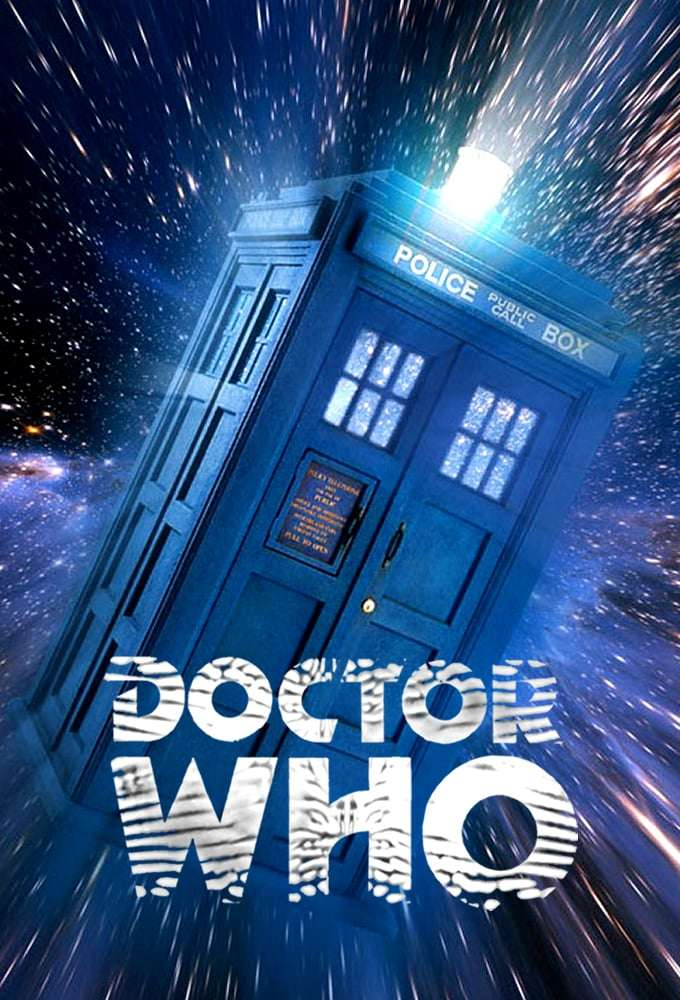 Doctor Who kapak