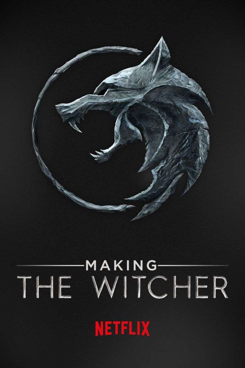 Making the Witcher kapak