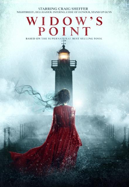 Widow's Point kapak