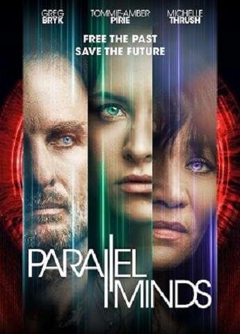 Parallel Minds kapak