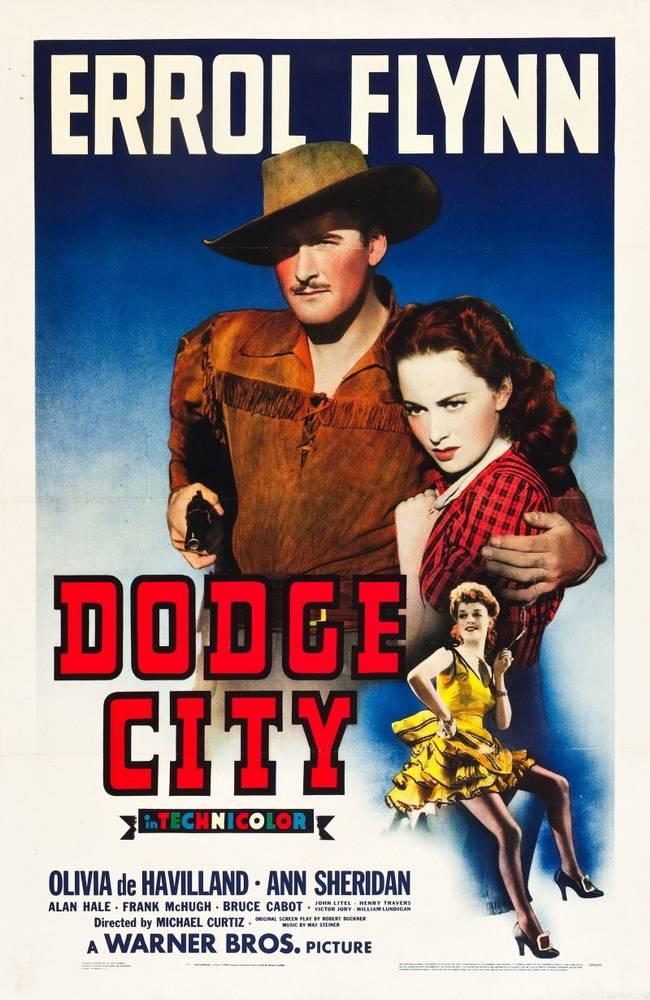 Dodge City kapak