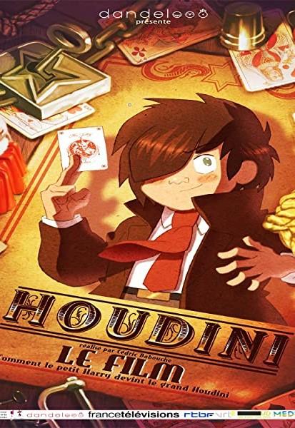 Houdini kapak