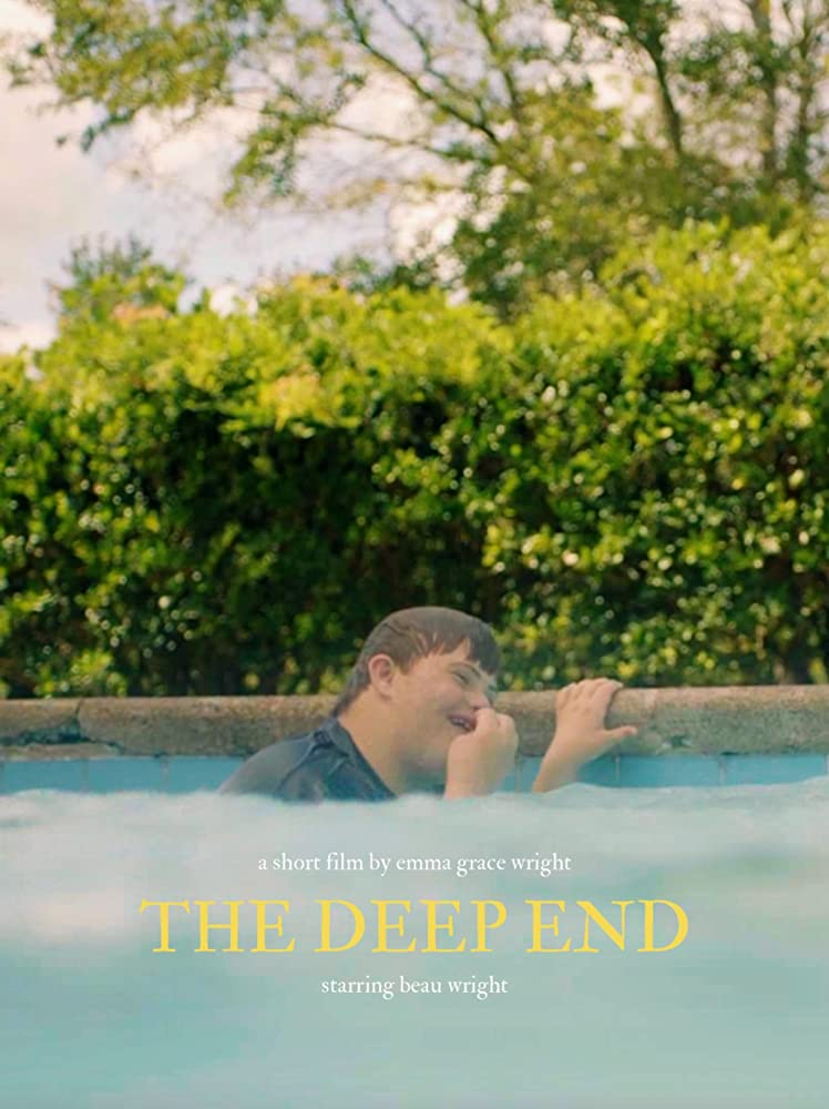 The Deep End kapak