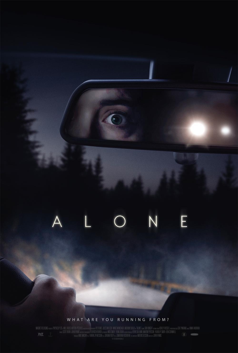 Alone kapak