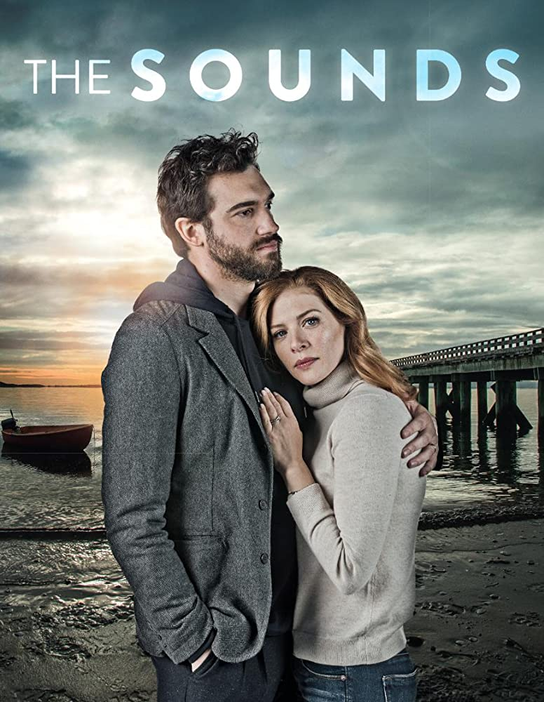 The Sounds kapak