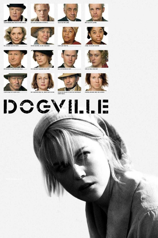 Dogville kapak