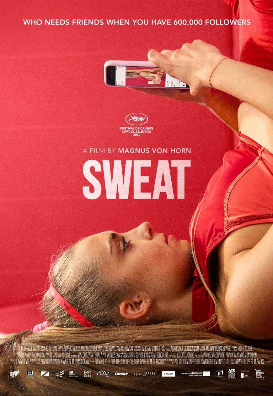 Sweat kapak