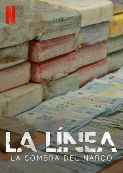 La Línea: Shadow of Narco kapak