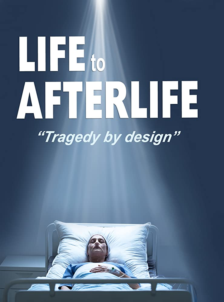 Life to AfterLife: Tragedy by Design kapak