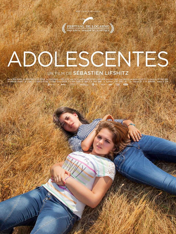 Adolescents kapak