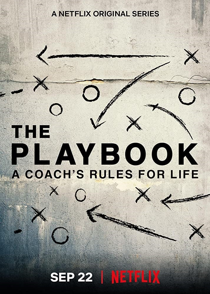 The Playbook kapak
